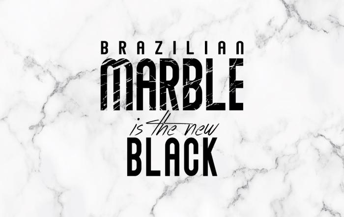 brazilian marble