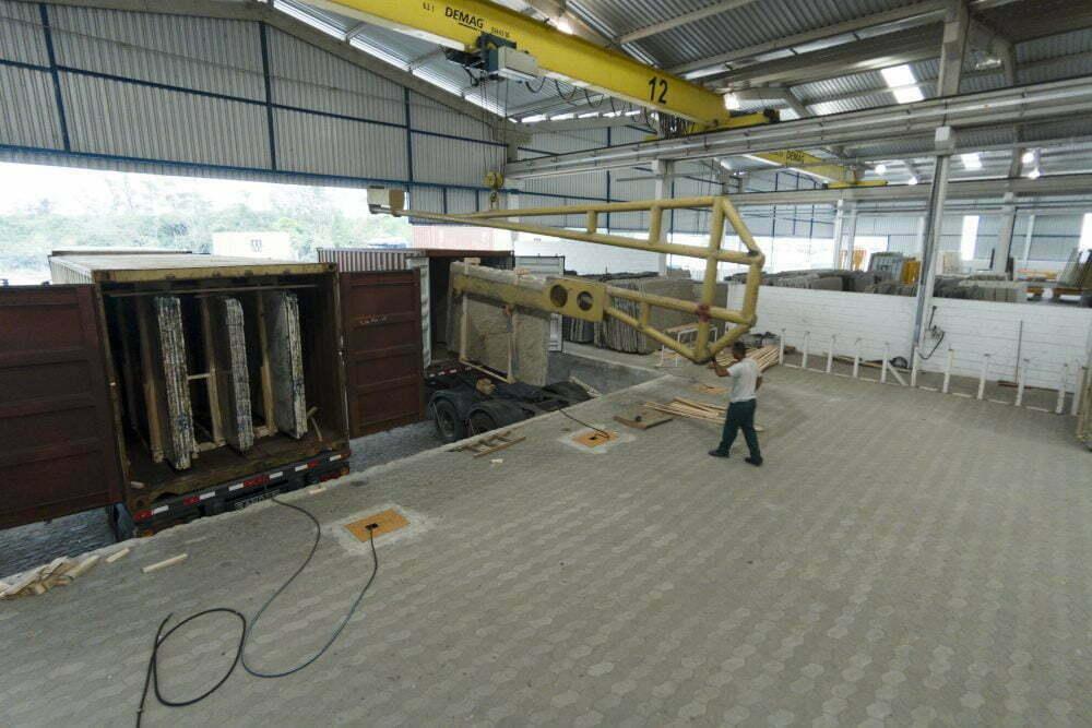 industrial factory floor 08