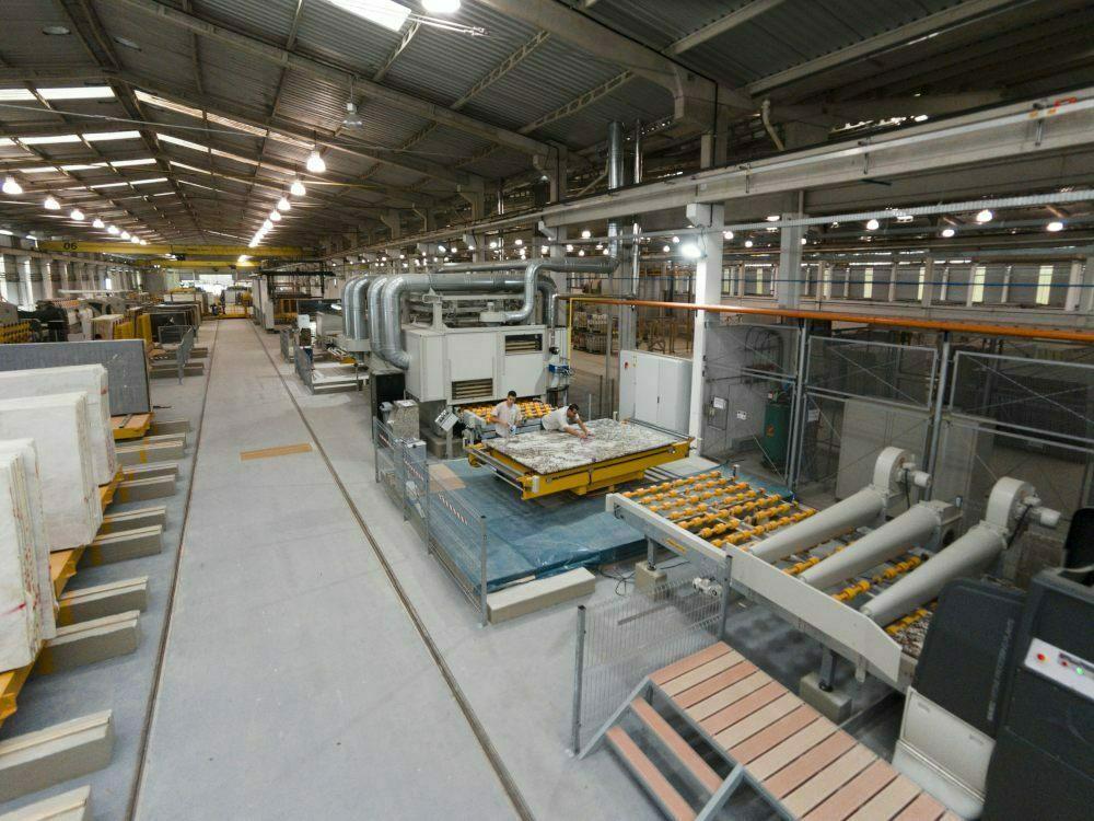 industrial factory floor 12