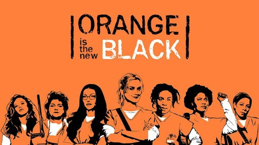 Divulgação: Orange is the new black