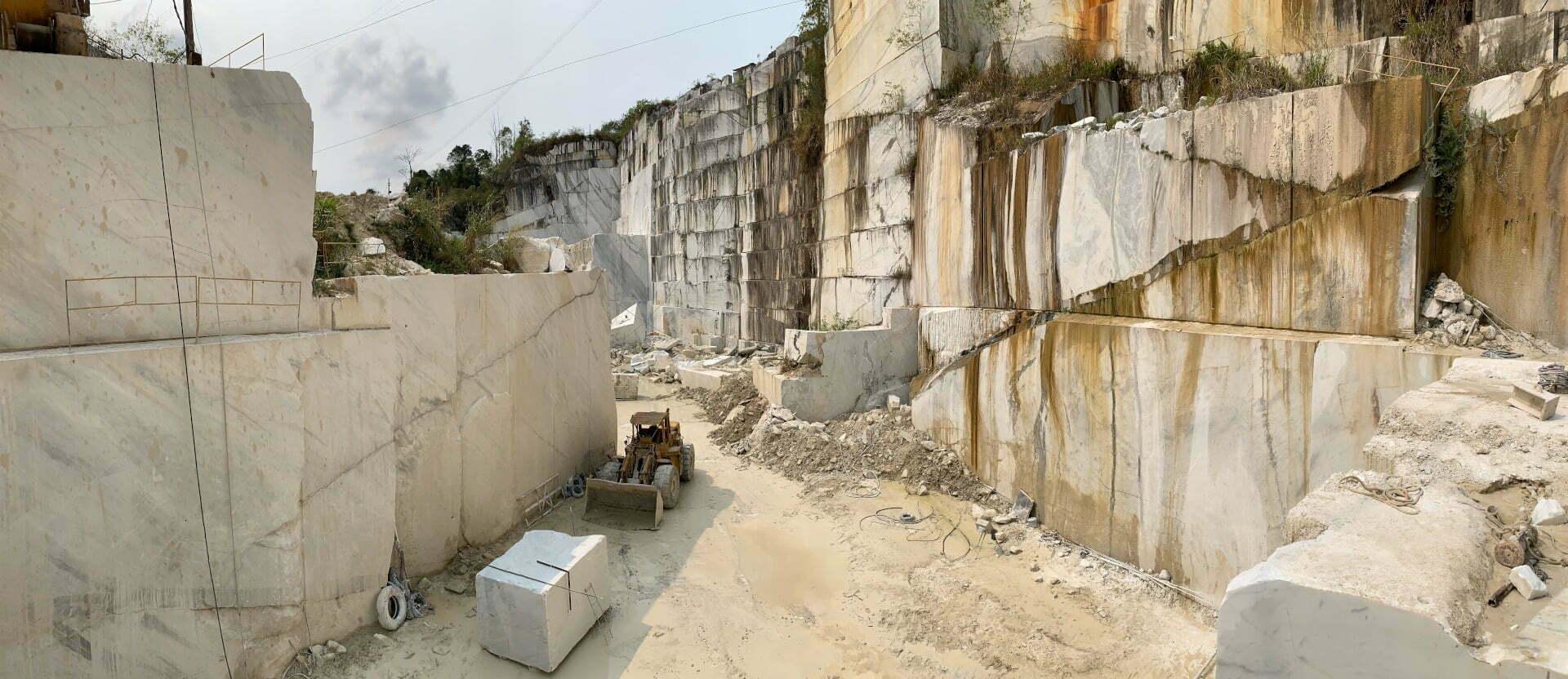 stone marble mine 01