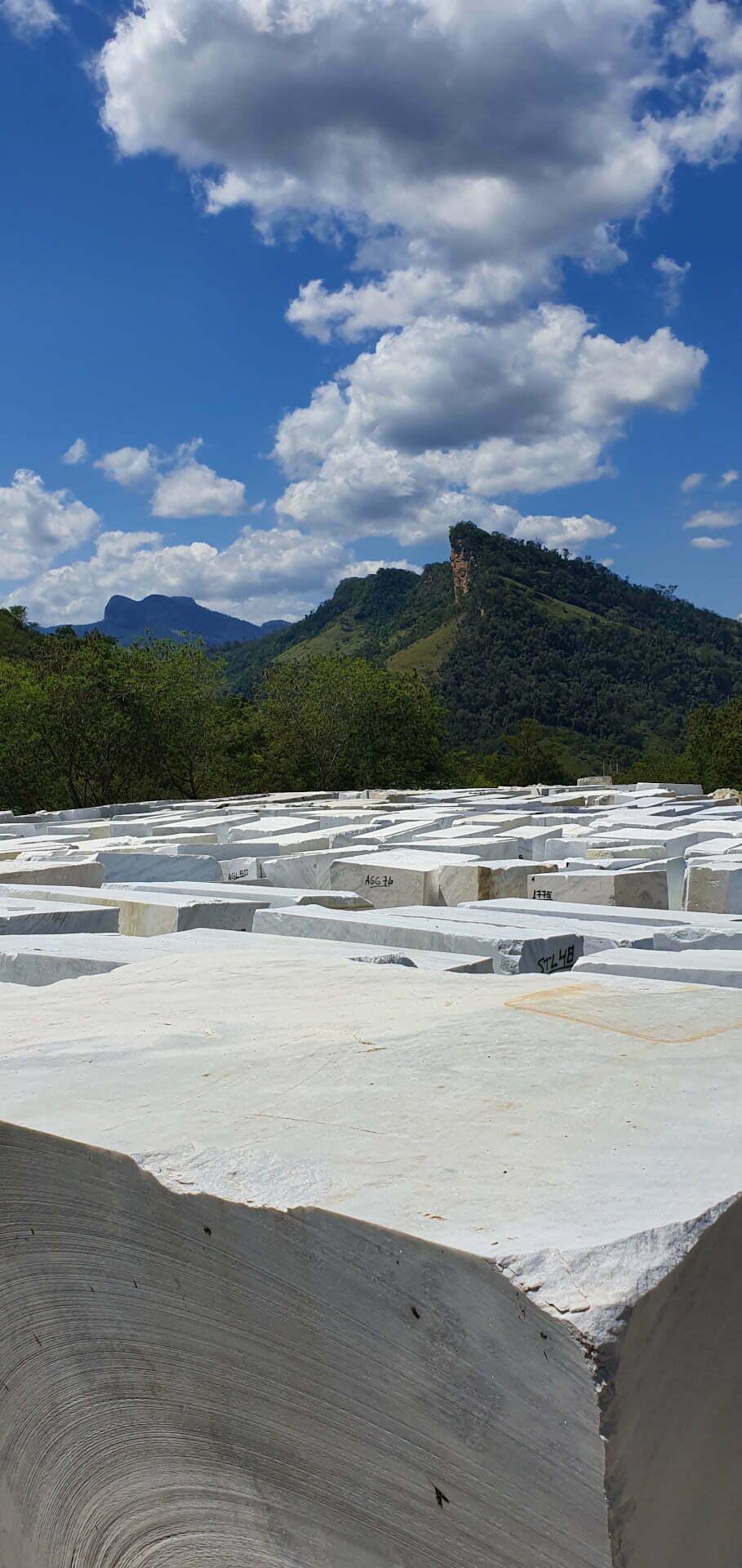 stone marble rough block 02