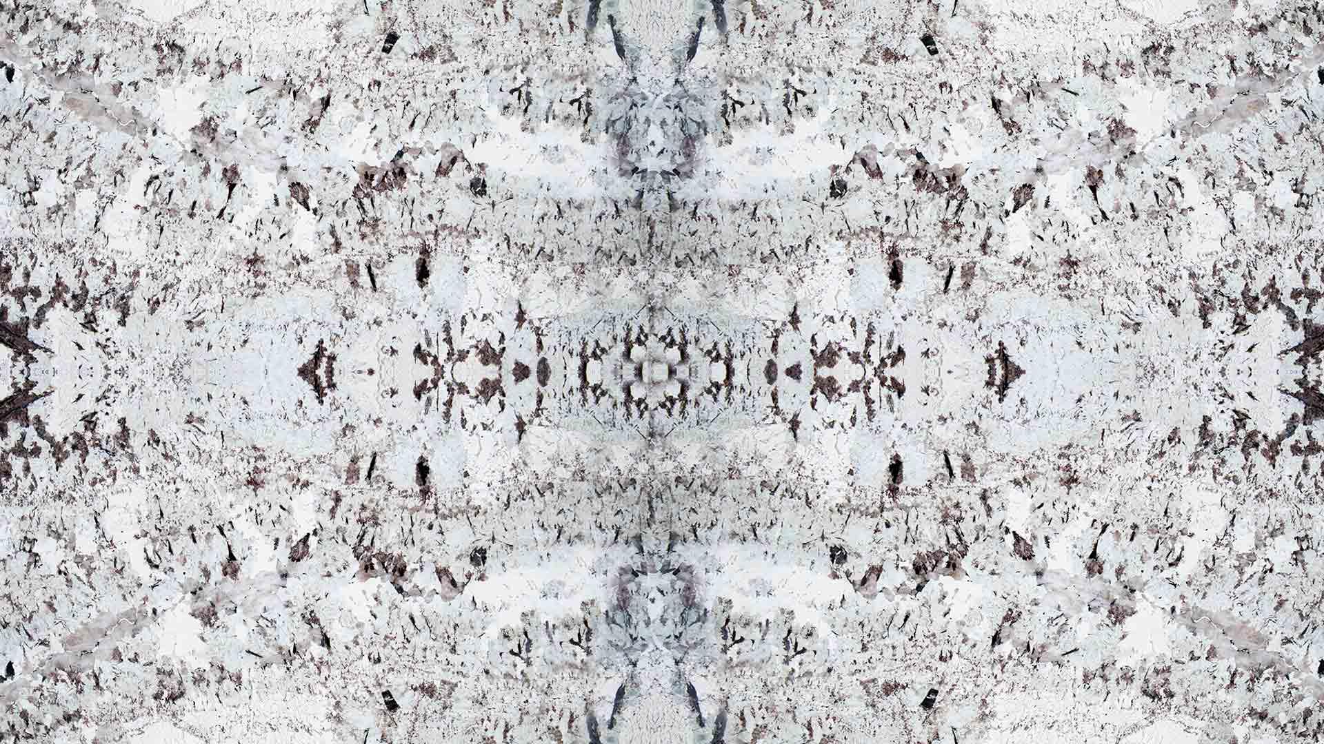 granite tourmalina white bookmatch