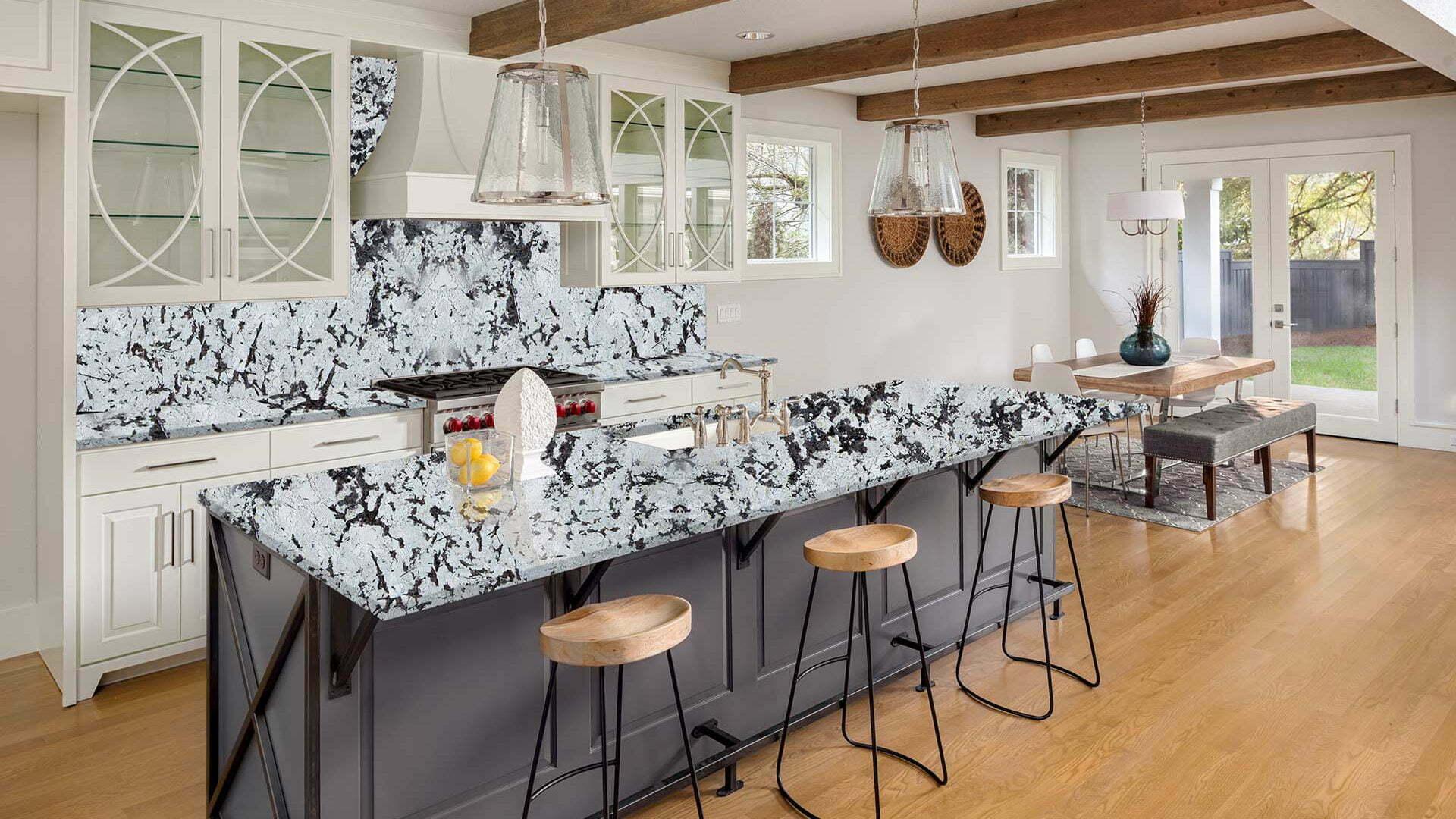 granite-white-viena-kitchen