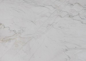 quartzite bianco superiore close