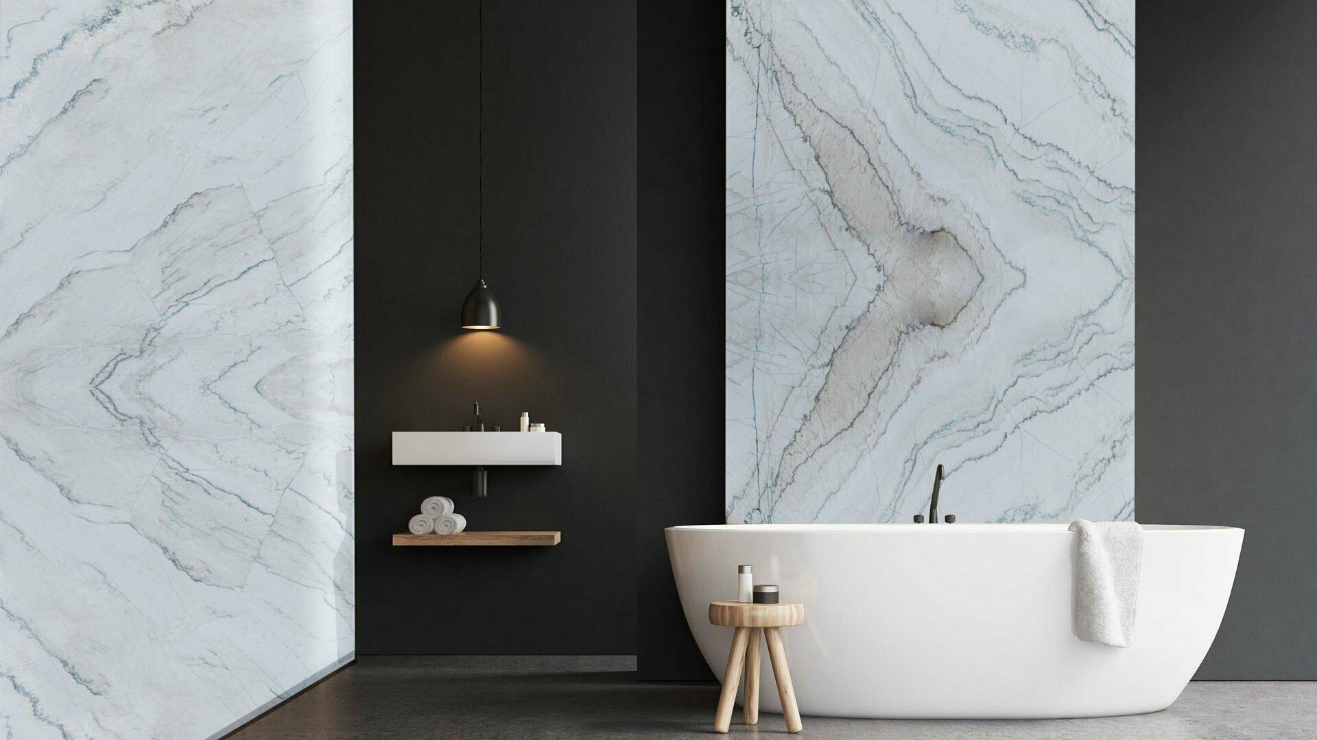quartzite-calacatta-quartz-bathroom