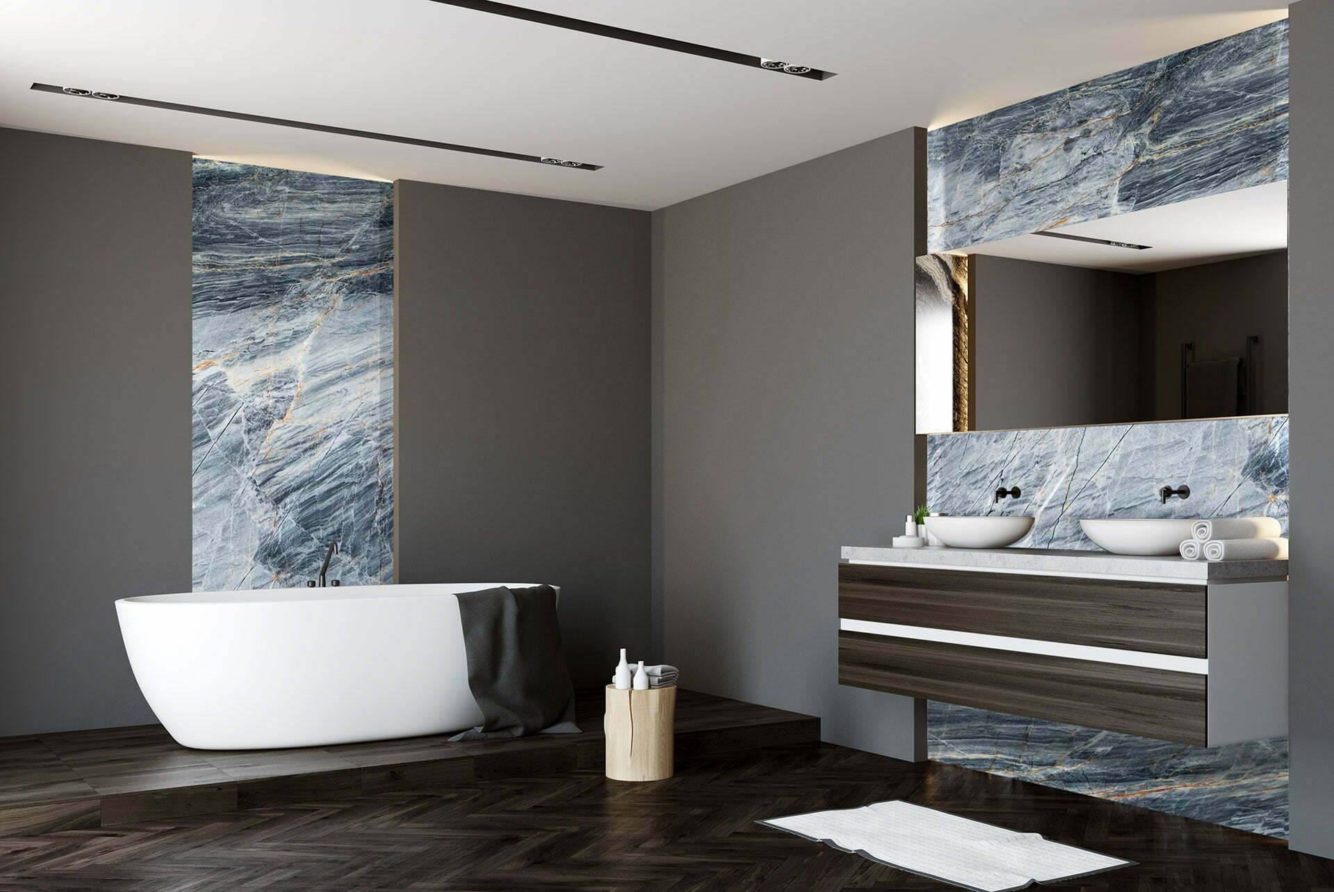 quartzite ijen blue bathroom 02