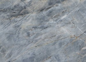 quartzite ijen blue close