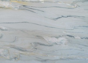 quartzite macaubas fantasy close