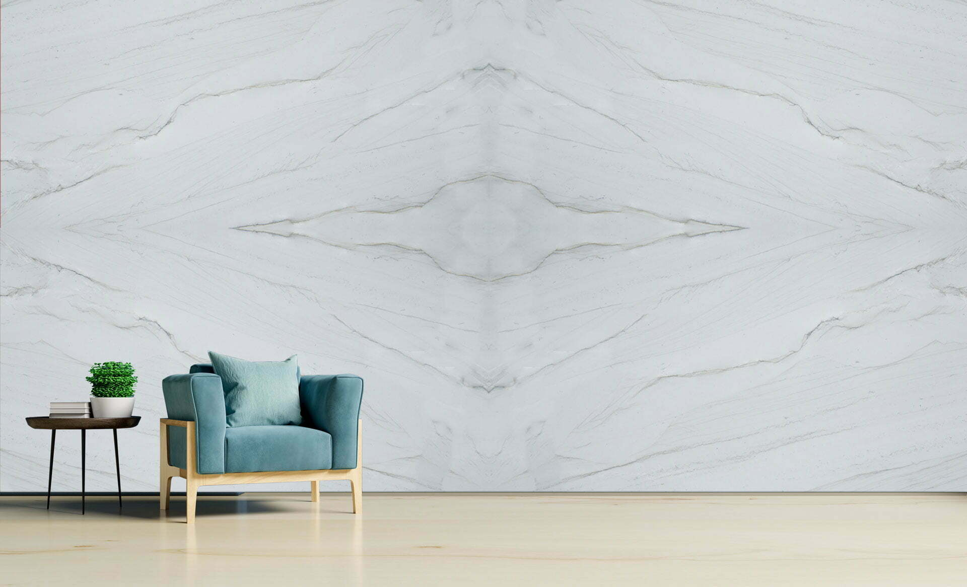 quartzite mont branc wall