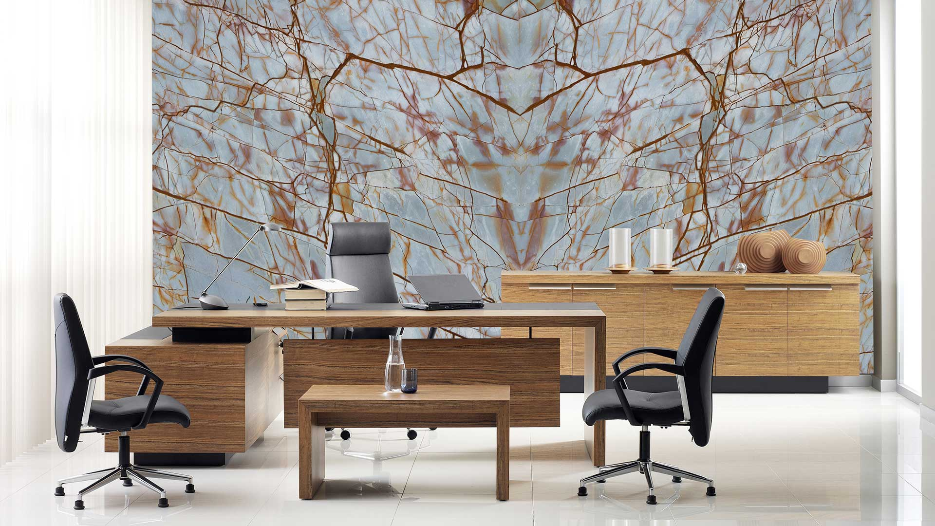 quartzite roma imperiale office