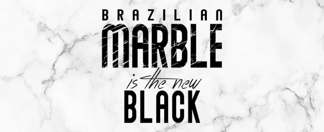 marble new black